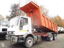 Camion Iveco Eurotrakker 380 benne occasion