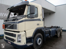 Camion Volvo FM châssis occasion