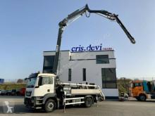 MAN concrete pump truck truck TGS 18.360 4x2 Cifa K20L-R
