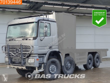 Mercedes chassis truck Actros 4150