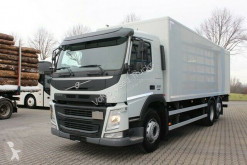 Volvo FM330 6x2 Koffer/LBW/Kamera/Klima/Euro6 gebrauchter Kastenwagen