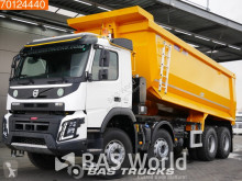 Camion Volvo FMX benne occasion
