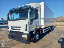 Vrachtwagen Iveco EUROCARGO 140E22 tweedehands