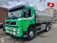 Camion Volvo fm-440 6x2 r citerne occasion