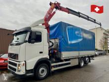 Camion Volvo FH fh440. 6x2r savoyarde occasion