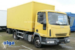 Iveco ML75E16/P, Euro 4, 5.500m lang, Dautel LBW 1.5to truck used box