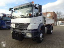 Mercedes 1829 Kipper 4x4 truck used tipper