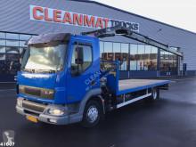 DAF LF truck used flatbed