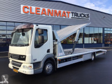 DAF LF 210 truck used car carrier