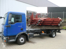 MAN TGL 12.180 BB 4x2 12.180 BB 4x2 Cityabroller truck new hook arm system