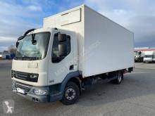 Ciężarówka DAF LF45 45.210 furgon używana