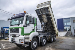 MAN TGA 33.440 truck used tipper
