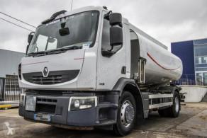 Lastbil Renault Premium 280 DXI tank råolja begagnad