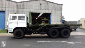 Camion Renault Gamme G 290 militare usato