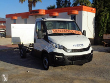 Camion Iveco Daily 35C14 châssis occasion