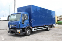 Iveco Eurocargo 120 E 22 P truck used plywood box
