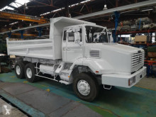 Camion halfpipe tipper Renault CBH 350