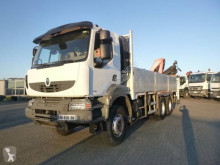 Camion cassone fisso Renault Kerax 410 DXI
