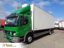 Mercedes Atego 1328 truck used mono temperature refrigerated