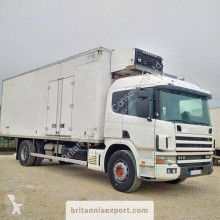Scania refrigerated truck P 94P310