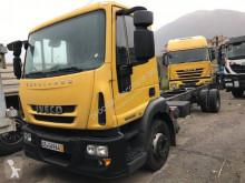 Camion Iveco Eurocargo 120 E 28 châssis occasion