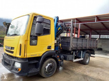Iveco Eurocargo 120 E 28 truck used tipper