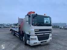 DAF tow truck CF85 410