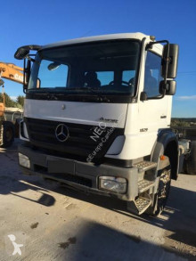 Camião chassis Mercedes Axor 1829 KN