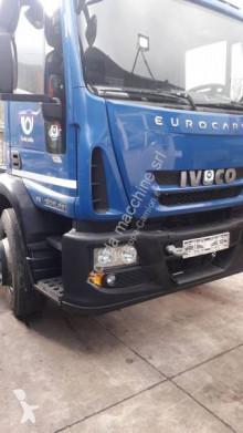 Teherautó Iveco Eurocargo ML 190 EL 28 használt alváz