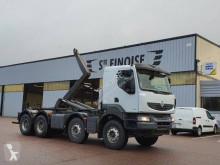 Renault Kerax 450.32 truck used hook arm system