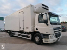 DAF CF75 310 truck used mono temperature refrigerated