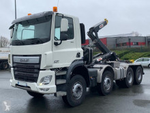 Camion DAF CF 460 polybenne occasion