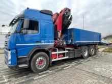 Camion benne Volvo FM