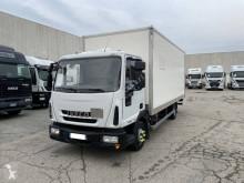 Camion Iveco Eurocargo 75 E 16 furgone usato