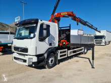 Camion Volvo FL 240-16 plateau standard occasion
