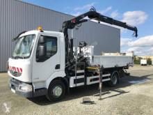 Renault two-way side tipper truck Midlum 220.10