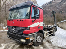 Mercedes skip truck Actros 1835 K