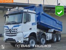 Vrachtwagen kipper Mercedes Arocs 4151