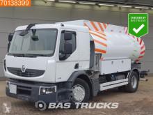Camion citerne produits chimiques Renault Premium