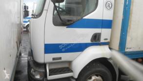 Renault box truck Midlum 220.13