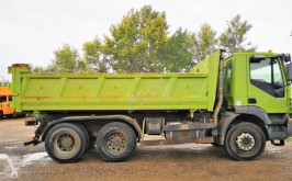 Camion bi-benne Iveco Eurotrakker 350