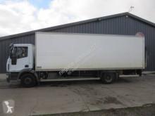 Vrachtwagen bakwagen polyfond bakwagen Iveco Eurocargo 140 E 22