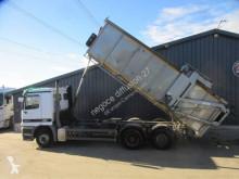 Camión volquete para cereal Mercedes Actros 2531
