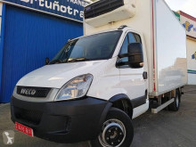 Iveco Daily 65C18 truck used multi temperature refrigerated