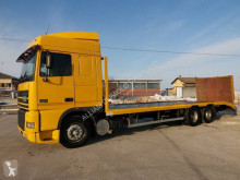 Camion DAF XF95 480 porte engins occasion
