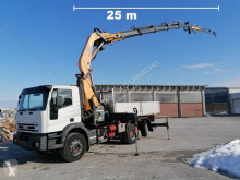 Camion benne Iveco Eurotrakker 440