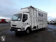 Ciężarówka furgon Renault Midlum 220.13