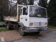 Camion benna edilizia Renault Midliner S 100