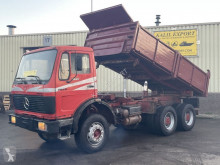Mercedes 2628 truck used tipper