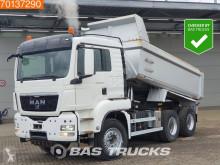 Camión volquete MAN TGS 26.540